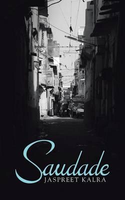 Saudade (Paperback)