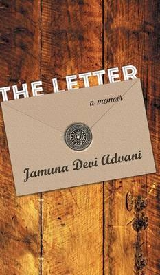 The Letter: A Memoir (Hardback)