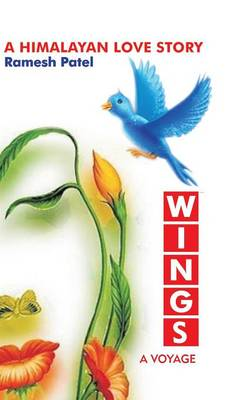 Wings: A Voyage (Hardback)