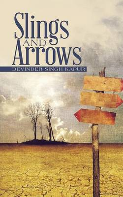 Slings and Arrows (Paperback)