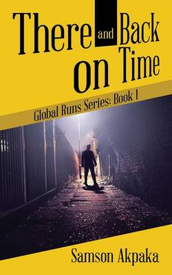 There and Back on Time (Paperback)