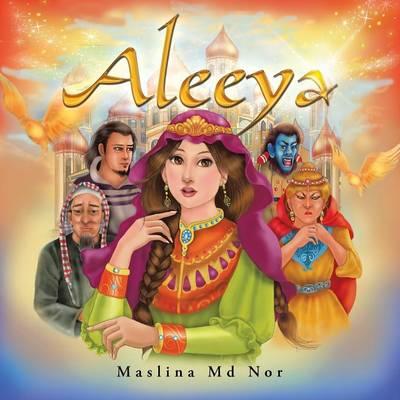 Aleeya (Paperback)