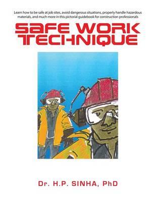Safe Work Technique (Paperback)