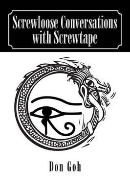 Screwloose Conversations with Screwtape (Paperback)