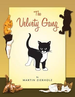 The Velvety Gang (Paperback)