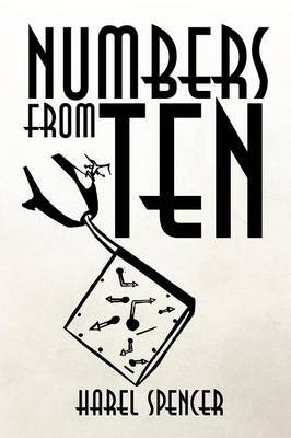 Numbers from Ten (Paperback)
