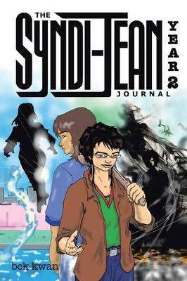 The Syndi-Jean Journal: Year Two (Paperback)