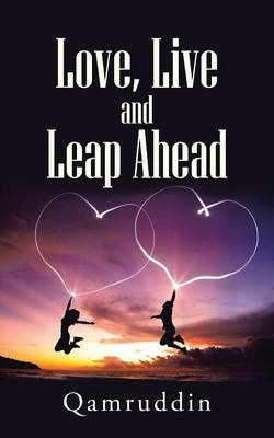 Love, Live and Leap Ahead (Paperback)