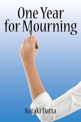 One Year for Mourning (Paperback)