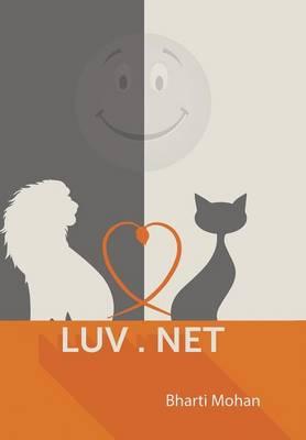 Luv.Net (Hardback)