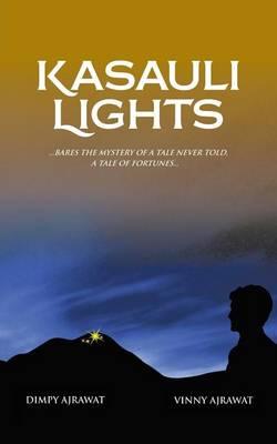 Kasauli Lights (Paperback)