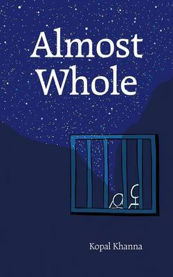 Almost Whole (Paperback)