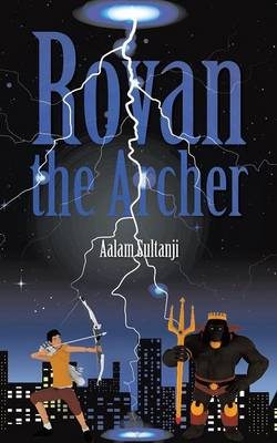 Rovan the Archer (Paperback)
