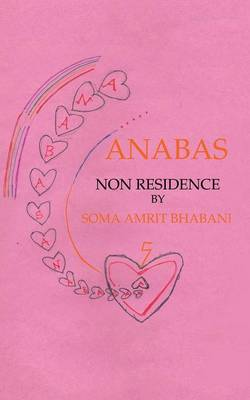 Anabas: Non Residence (Paperback)