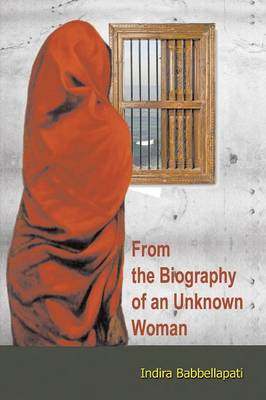 From the Biography of an Unknown Woman (Paperback)