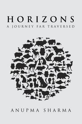 Horizons: A Journey Far Traversed (Paperback)