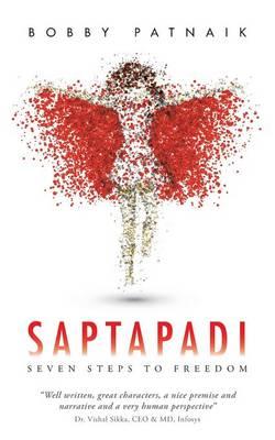 Saptapadi: Seven Steps to Freedom (Paperback)
