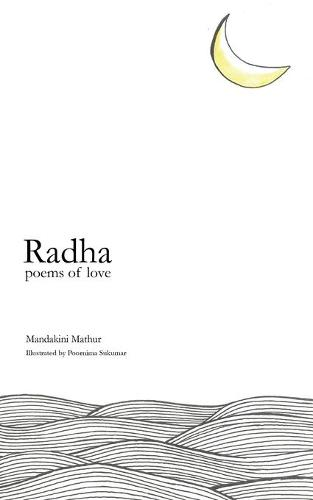 Radha: poems of love (Paperback)
