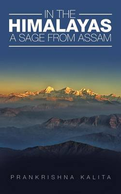 In the Himalayas A Sage from Assam (Paperback)