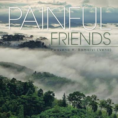 Painful Friends (Paperback)