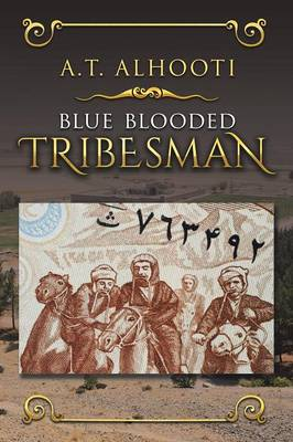 Blue Blooded Tribesman (Paperback)