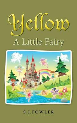 Yellow: A Little Fairy (Paperback)