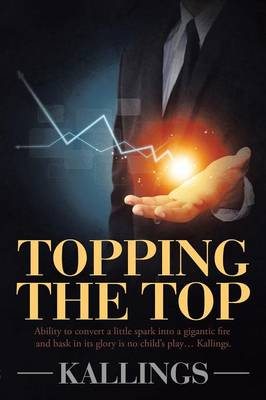 Topping the Top (Paperback)