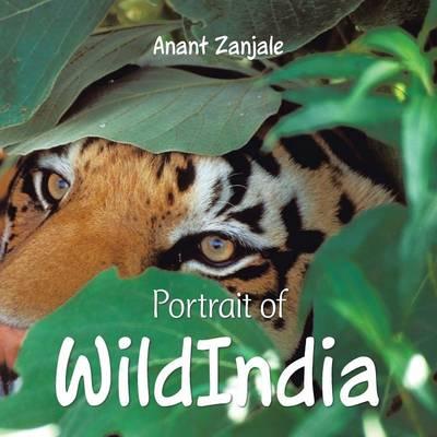 Portrait of Wildindia (Paperback)