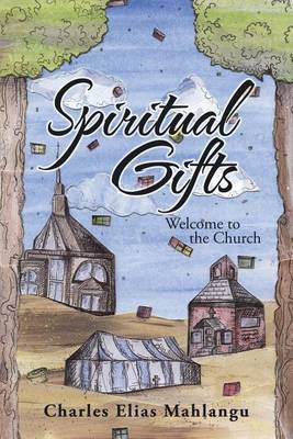 Spiritual Gifts: Welcome to the Church (Paperback)