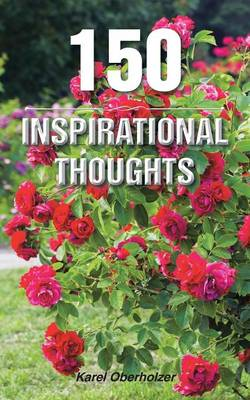 150 Inspirational Thoughts (Paperback)
