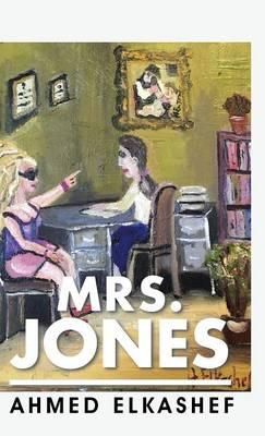 Mrs. Jones (Hardback)