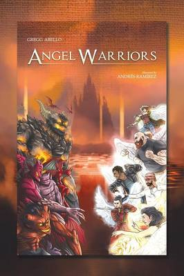 Angel Warriors (Paperback)