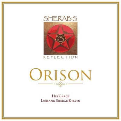 Orison (Paperback)