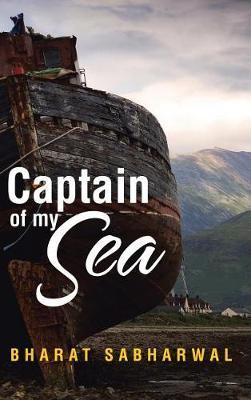 Captain of My Sea (Hardback)