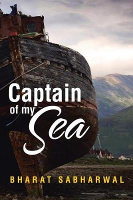 Captain of My Sea (Paperback)