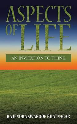Aspects of Life (Paperback)
