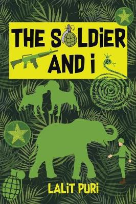 The Soldier & I (Paperback)