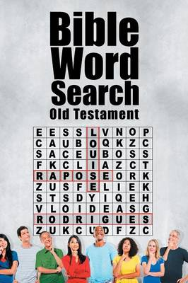 Bible Word Search - Old Testament (Paperback)