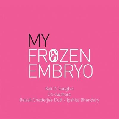 My Frozen Embryo (Paperback)