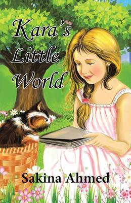 Kara's Little World (Paperback)