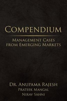 Compendium: Management Cases from Emerging Markets (Paperback)
