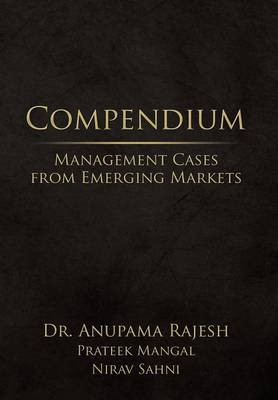 Compendium: Management Cases from Emerging Markets (Hardback)
