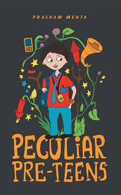 Peculiar Pre-Teens (Paperback)