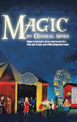 Magic (Hardback)