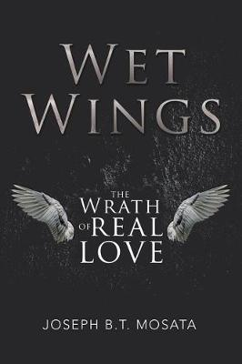 Wet Wings: The Wrath of Real Love (Paperback)