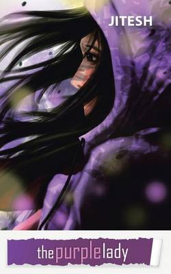 The Purple Lady... (Paperback)