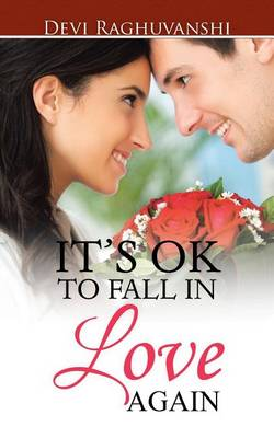 It's Ok to Fall in Love Again (Paperback)