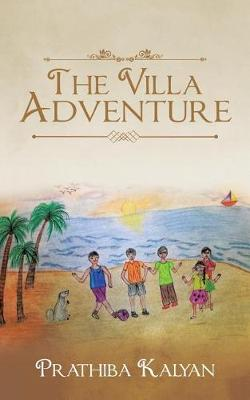 The Villa Adventure (Paperback)
