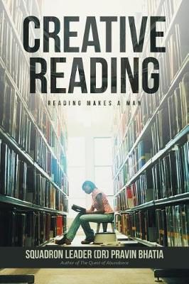 Creative Reading: Reading Makes a Man (Paperback)