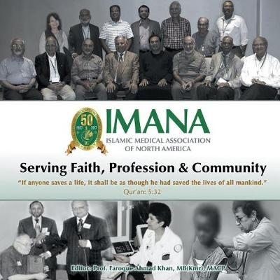 Serving Faith, Profession, and Community: Fifty Years of Imana (1967-2017) (Paperback)